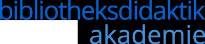 https://bibliotheksdidaktik-akademie.de Logo
